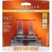Sylvania Silverstar Ultra 9005