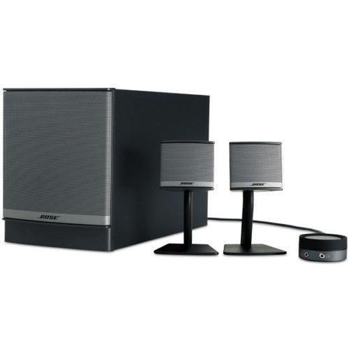 Bose Car Sound System Ebay: Bose Companion