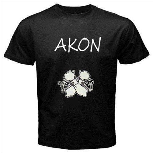 Akon clothing store
