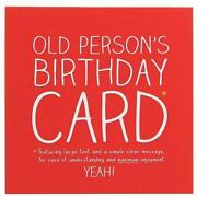 Funny Personalised Birthday Cards