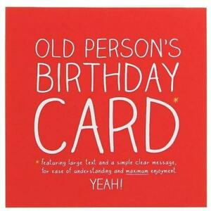 Funny Birthday Cards Ebay