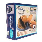 Posture Pump Disc Hydrator