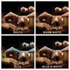 Icicle Light Christmas Lights