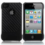 iPhone 4 Carbon Fiber Case