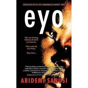 Eyo by Abidemi Sanusi (Paperback / softback, 2014)