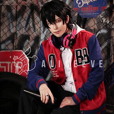 Hypnosis Mic - Yamada Ichiro cosplay jacket costume full Set