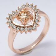 Claddagh Ring Size 7