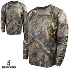 2X Size Long Sleeve Hunting Shirts & Tops