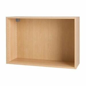 "IKEA AKURUM Wall Cabinet Birch 500.494.19 30""x24"" BRAND NEW"