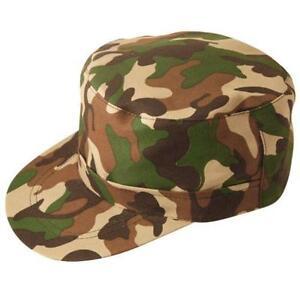 Fancy Dress Army Hat 4dbe2295c5c