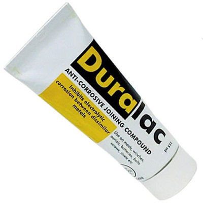 DURALAC Anti Corrosive Jointing Compound - 115ml Tube