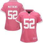 Clay Matthews Women NFL Jerseys