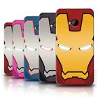 Heroes Cases, Covers and Skins for HTC HTC One