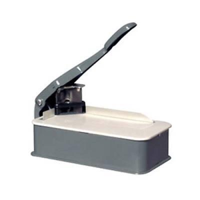 New Lassco Wizer Cornerounder Cr-20 Corner Cutter - Free Shipping