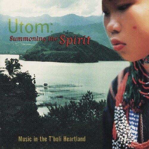 Various Artists - Utom: Summoning Spirit / Various [New CD]