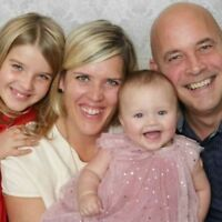 Nanny Wanted - Part Time / Occasional Nanny For Infant + School