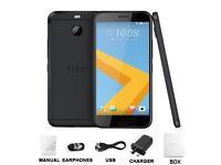 HTC 10 - 32GB - (Unlocked) Smartphone + ACCESSORIES