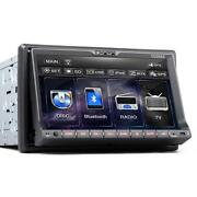 Car DVD Player Bluetooth