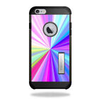 Rainbow Cell Phone Fitted Cases/Skins for iPhone 6s