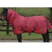 Medium Weight Turnout Rug