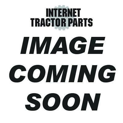 Ford 550 555 Tractor Loader Backhoe Service Manual