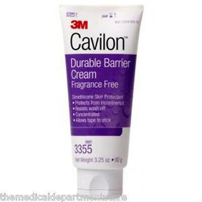 Cavilon Durable Barrier Dimethione Skin Protectant Cream - 3.25 Oz Cavilon Durable Barrier Cream