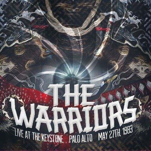 The Warriors, Warrio - Warriors (Live at the Keystone) [New CD]
