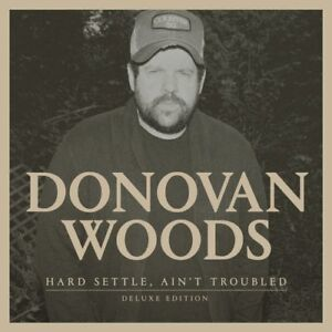 Two tickets to Donovan Woods SOLD OUT Matinee show - Nov 17, 2PM