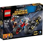 Batman City LEGO Complete Sets & Packs
