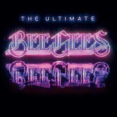 The Bee Gees   Ultimate Bee Gees  New Cd