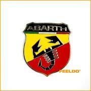 Abarth Decal