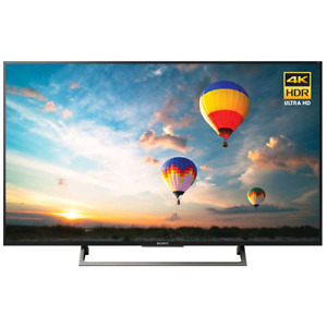 "Sony 55"" 4K UHD LED HDR Android Smart TV (XBR55X800E)"