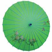 Sonnenschirm Bambus