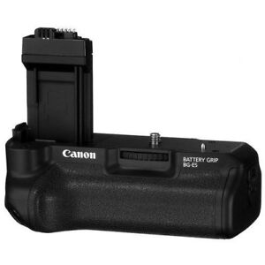 Canon Battery grip.  Never used, still in box. $100 obo
