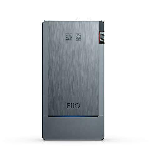 FiiO Q5s Bluetooth 5.0 DSD Audiophile 768K/32Bit Amplifier for Computers Input