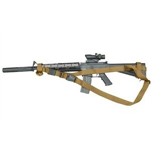 Condor-T3PS-Tactical-3-Point-Rifle-Sling-Quick-Release-amp-Transition-Release
