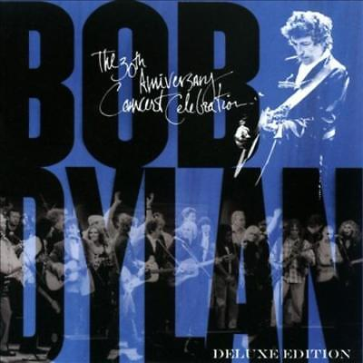VARIOUS ARTISTS - BOB DYLAN: THE 30TH ANNIVERSARY CONCERT CELEBRATION [DELUXE (Bob Dylan The 30th Anniversary Concert Celebration)