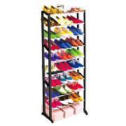 Tall Shoe Storage