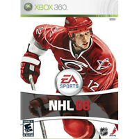 Will trade nhl 08 for an nfl game or other sport inc. wrestling
