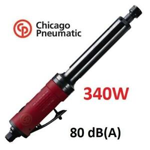 NEW CHICAGO PNEUMATIC DIE GRINDER CP9112QB 244266287 340W Heavy Duty Extended Tool 80dB