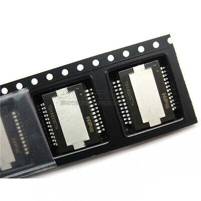 5pcs Tda8920cth Tda8920cthn1 Audio Power Amplifier Ic Hsop-24