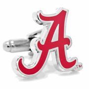Alabama Cufflinks