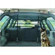 Pet Barrier Car