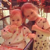 Nanny Wanted - Part time for two kids (3yo and 1yo) end of day+e