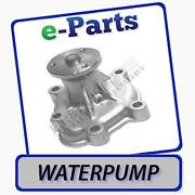 Astra H Water Pump