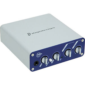 Digidesign Mbox 2 Mini USB Audio Interface; Good Condition