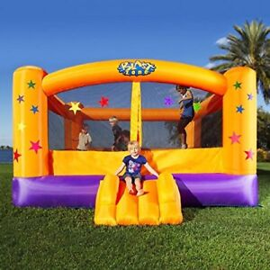 New Bouncy Castle for your party!!  huge size,  (rent)