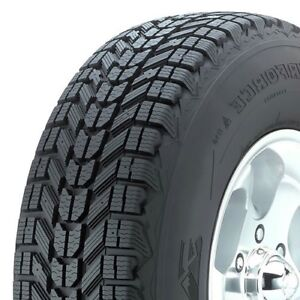 245-70-16 Firestone Winterforce