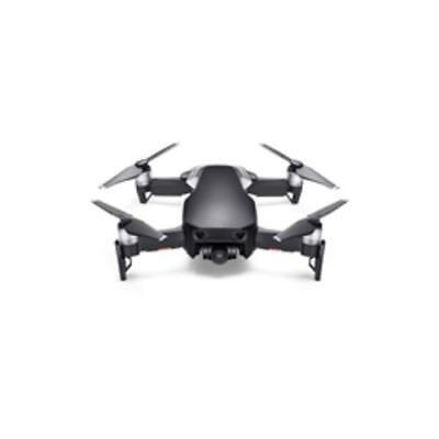 Dji 212395 Drone Cp.pt.00000130.01 Mavic Air Onyx Black Retail