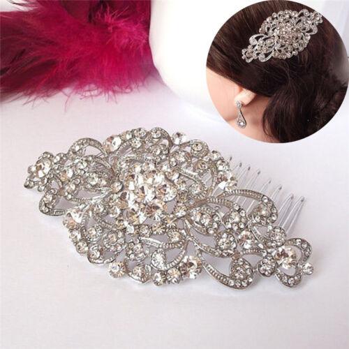 Accessori per capelli da sposa